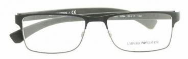 Armação De Óculos Empório Armani Ea1052 3094