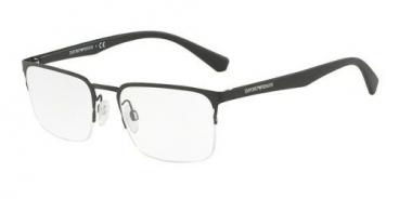 Armação De Óculos Empório Armani Ea 1062 3001