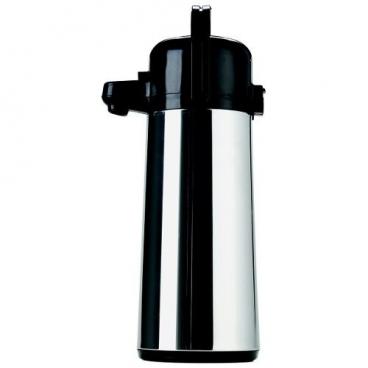 Garrafa Térmica Air Pot Inox 1.8 L Invicta