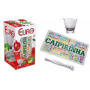 Conjunto De Caipirinha 3pc - Euro Home