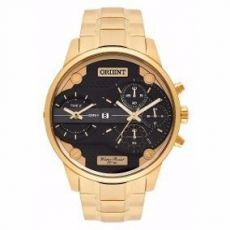 Relógio Orient Masculino Mgsst001 P1kx