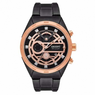 Relógio Orient Masculino Mpssc012 P1px