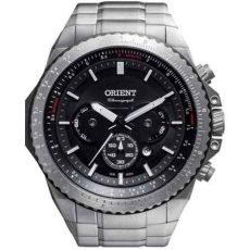 Relógio Orient Masculino Mbttc009 G1sx