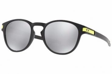 Óculos Solar Oakley Latch Valentino Rossi OO9265-2153
