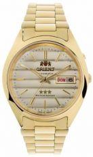 Relógio Masculino Orient Automático 469wc2 C1kx