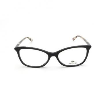 Armação De Óculos Lacoste L2791 001 54-16 140