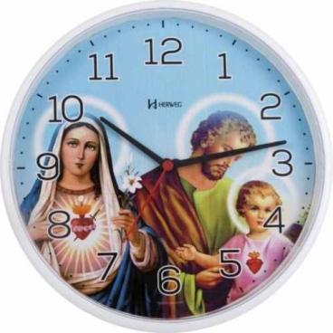 Relógio Parede Herweg Sagrada Família 6698 021