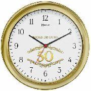 Relógio Parede Herweg Bodas De Ouro 6637