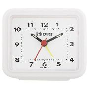 Relógio Despertador Herweg 2612 021