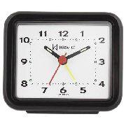 Relógio Despertador Herweg Decorativo 2612 034