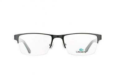 Armação De Óculos Lacoste L2237 002 55-19 145