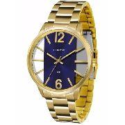 Relógio Feminino Lince Lrg608l D2kx