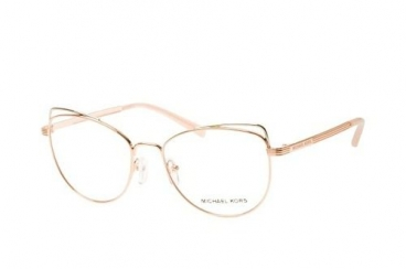 Armação Óculos De Grau Michael Kors Mk3025 1108 Santiago