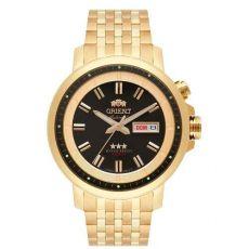 Relógio Orient Masculino 469gp079 P1kx