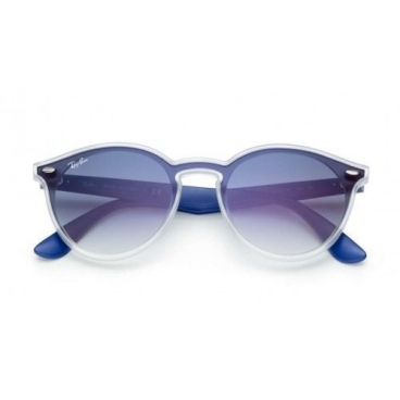 Óculos De Sol Ray-ban Feminino Rb4380-n 6356/x0