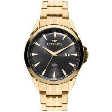 Relógio Technos Masculino 2115lar/4p