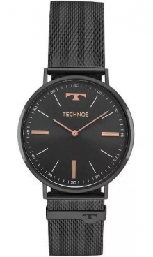 Relógio Technos Feminino 2025ltm/4p