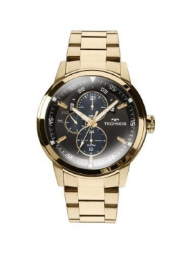 Relógio Technos Masculino 6p57aa/4p