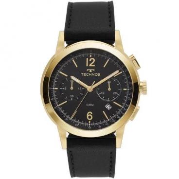 Relógio Technos Masculino 6s21ac/op