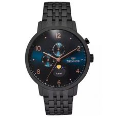 Relógio Masculino Technos Analógico Golf 6p21aa/4p