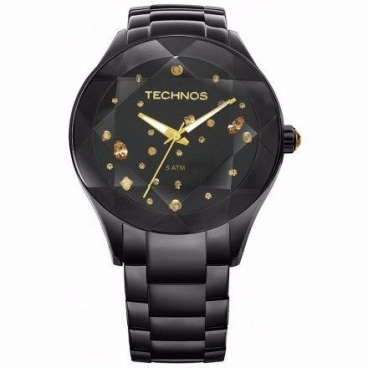 Relógio Technos Feminino Elegance 2039audtm/1p