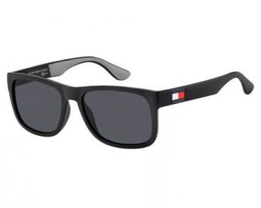 Óculos De Sol Masculino Tommy Hilfiger Th 1556/s 08air 56-18