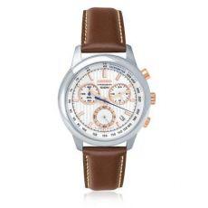 Relógio Masculino Seiko Ssb211b1 B1mb