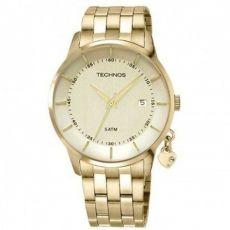 Relógio Technos Feminino 2115rc 4x dfd6e29037