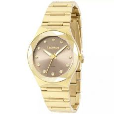Relógio Feminino Technos 2035mfh/4c