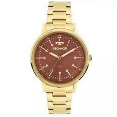 Relógio Feminino Technos 2035mfn/4r