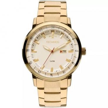 Relógio Masculino Technos 2115lap/4x