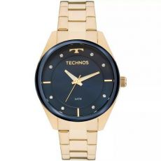 Relógio Technos Feminino 2035mkx/1a Fashion
