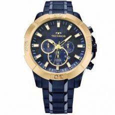 Relógio Technos Masculino Js26af/4a Classic Legacy