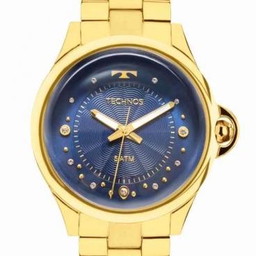 Relógio Feminino Technos 2039bm/4a