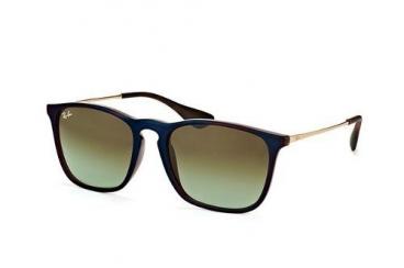 Óculos De Sol Ray-ban Chris Rb4187 6315/e8