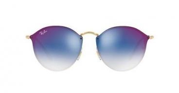 Óculos De Sol Ray-ban Unissex Rb3574-n 001/X0