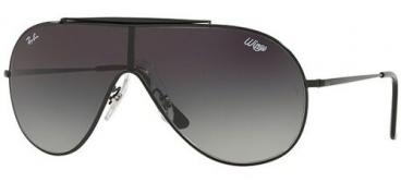 Óculos De Sol Ray-ban Wings Rb3597 002/11