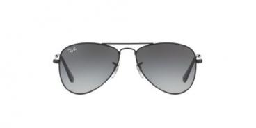 Óculos De Sol Ray-ban Infantil Rj 9506s 220/11 T52