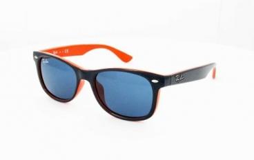 Óculos De Sol Ray-ban Infantil Rj9052s 178/80 Wayfarer