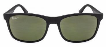 Óculos De Sol Ray-ban Rb4232l 601/9a 57-17 3p