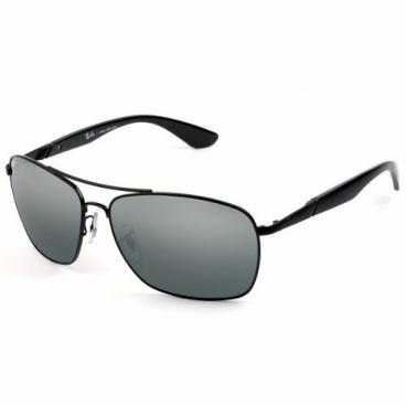 Óculos De Sol Ray-ban Rb3531l 006/88 64
