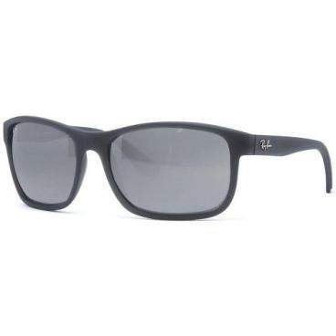 Óculos De Sol Ray-ban Rb4301l 61876g