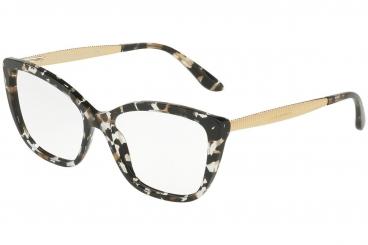 Armação de Grau Feminino Dolce & Gabbana DG3280 911