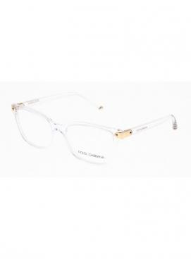 Armação de Grau Feminino Dolce & Gabbana DG5036 3133 53-17