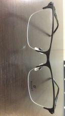 Armação De Óculos Bulget Bg1549 02b 55 18 140