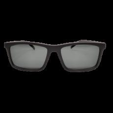 Armação de Óculos Clip On Arnette 4274-2699/1W HYPNO - 55 - Armação + Óculos