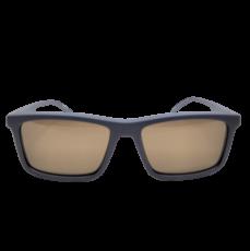 Armação de Óculos Clip On Arnette 4274-2716/1W HYPNO 55 - Armação + Solar