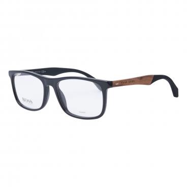 Armação De Óculos De Grau Masculino Boss 0779 807