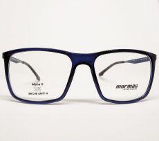 Armação de Óculos de Grau Masculino Mormaii MAHA II M6055 160