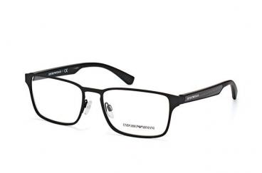 Armação De Óculos Empório Armani Ea1063 3094 55-17 140